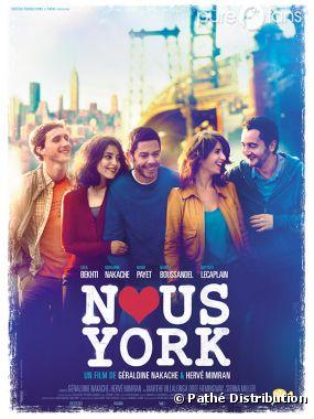 Nous York, un film à ne pas manquer !