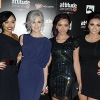 Little Mix : love pour les One Direction et fuck pour les haters