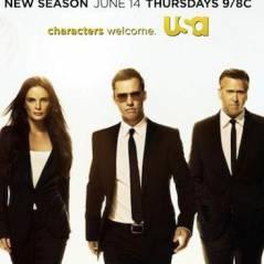 Burn Notice saison 7 : USA Network renouvelle la série !