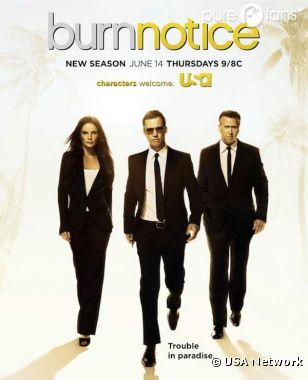 Burn Notice Saison 07 Ep 02/?? VOS... streaming