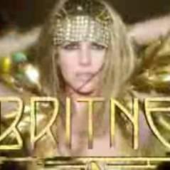 Britney Spears : sexy et envoûtante pour la sortie de Fantasy Twist ! (VIDEO)