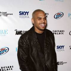 Chris Brown : A son tour de démentir les rumeurs de couple avec Rihanna ! (VIDEO)