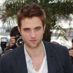 Twilight 5 : Robert Pattinson trouve Bella plus forte que Katniss !