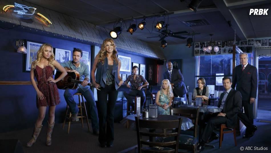 Nashville, tous les mercredis sur ABC