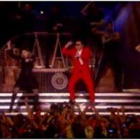Madonna se met au Gangnam Style et invite PSY sur scène ! (VIDEO)