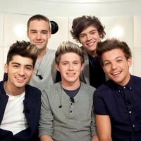 One Direction : Zayn Malik, Harry, etc. qui a le corps le plus hot ?