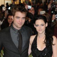 """Robert Pattinson et Kristen Stewart : Stop aux rumeurs ! Leur histoire n'est pas une """"showmance"""" !"""