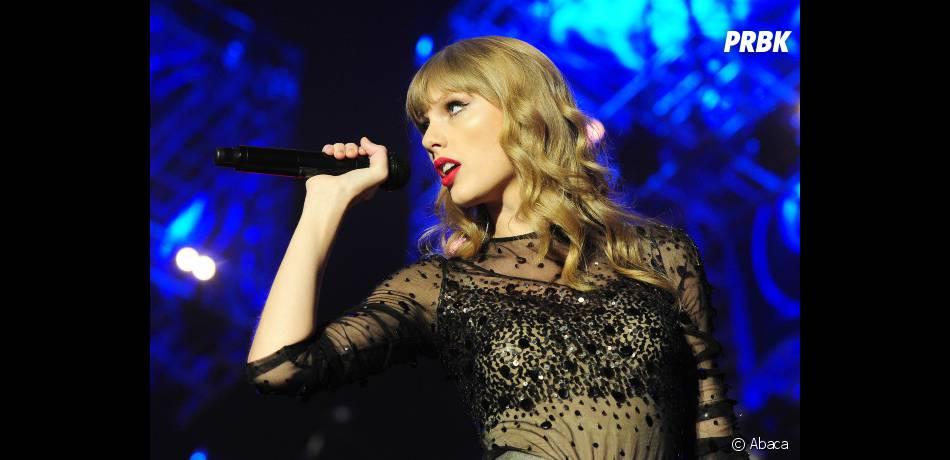 Harry Styles et Taylor Swift ont un nom de couple : Haylor