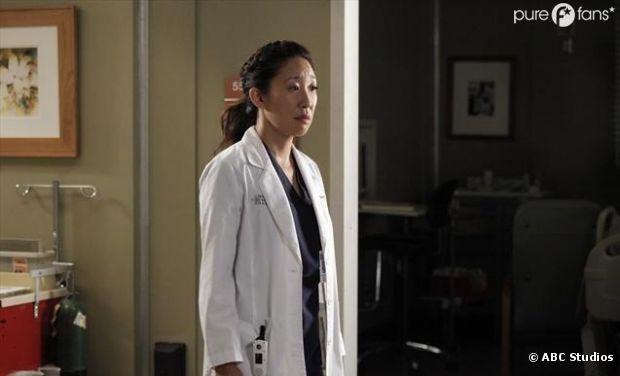 Un épisode rien que pour les couples de Grey's Anatomy dans la saison 9