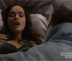 Megan Fox : En pleine scène de sexe hot avec son mari !