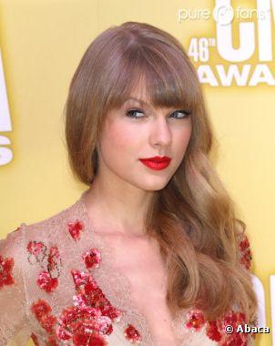 Taylor Swift est fans d'Ed Sheeran !