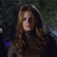Castle saison 5 : ils ont tué le Père Noël dans l'épisode 9 ! (VIDEO)