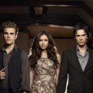 The Vampire Diaries saison 4 : ambiance Noël à Mystic Falls ! (PHOTO)
