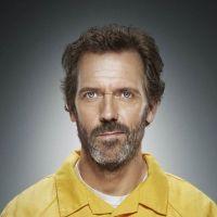Hugh Laurie : de Dr House à Barbe Noir le pirate pour son retour à la télé !