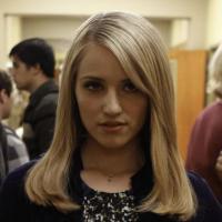 Glee saison 4 : Quinn de retour et ça ne rigole pas ! (PHOTOS)