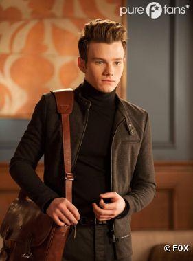 Kurt va tenter sa chance à NYADA