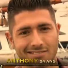 Koh Lanta 2012 : Anthony, le plombier-aventurier qui fait fantasmer