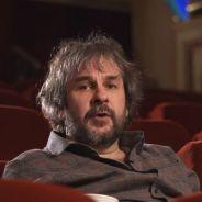 Bilbo le Hobbit : dans les coulisses avec Peter Jackson ! (VIDEO)