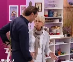 Revivez l'élimination de Jacqueline et Wilfried !