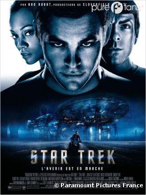Le synopsis de Star Trek 2 se dévoile