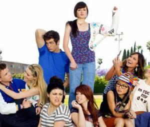 Awkward revient le 1er décembre sur MTV France