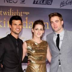 Twilight 5 : de gros cadeaux sous le sapin pour les acteurs ?