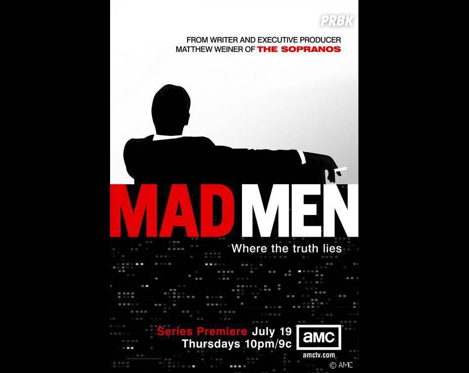 Mad Men inspire les nouvelles séries d'AMC