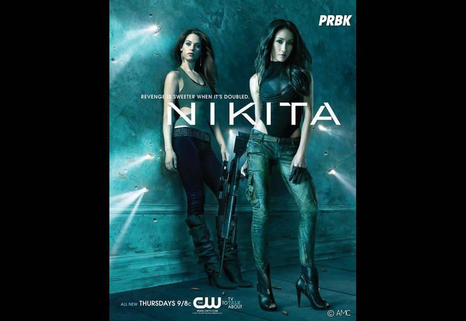 Le créateur de Nikita débarque sur AMC