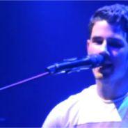 Jonas Brothers : Diamonds, leur reprise live de Rihanna (VIDEO)
