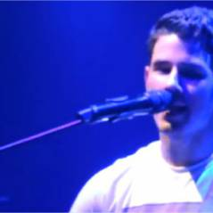 Jonas Brothers : Diamonds, leur reprise live de Rihanna (VIDEO)