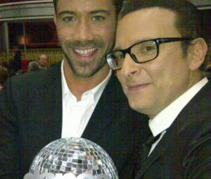 Emmanuel Moire a décroché le trophée de Danse avec les stars, mais Twitter conteste !