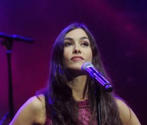 Olivia Ruiz se confie sur sa rupture
