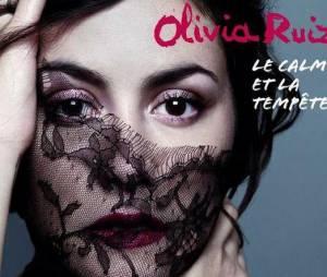 Olivia Ruiz sans Mathias Malzieu sur son dernier album !