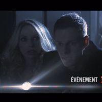 Star Academy : Matthieu Delormeau et Tonya Kinzinger punis par Pascal le grand frère (VIDEO)