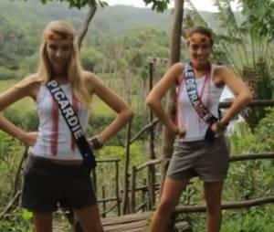 Les Miss se sont éclatées à L'Ile Maurice !