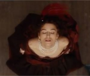 Bande-annonce du film Anna Karénine avec Keira Knightley