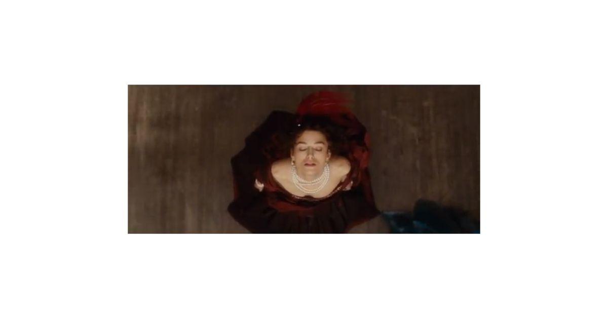 Bande annonce du film anna kar nine avec keira knightley for Chambre avec vue bande annonce