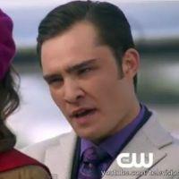 Gossip Girl saison 6 : Chuck porté disparu dans l'épisode 9 ! (VIDEO)