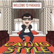 Psy : Gangnam Style, une nouvelle parodie... catho ! (VIDEO)