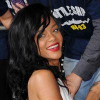 Rihanna : Un nouveau tatouage pour Chris Brown ?