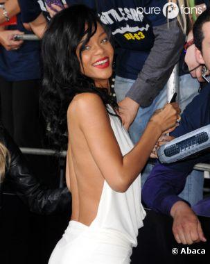 Rihanna : Un nouveau tatouage pour Chris Brown !