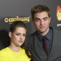 Robert Pattinson et Kristen Stewart : pas question de se montrer ensemble en public !