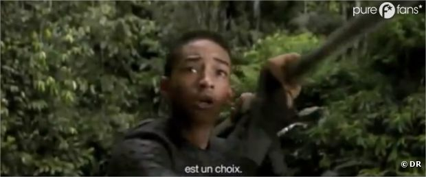 After Earth, un film post-apocalyptique qui envoie du lourd !