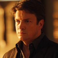 Castle saison 5 : nouvelle réunion Firefly pour Nathan Fillion ! (SPOILER)