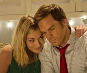 Dexter a fait un choix dans l'épisode 11 de la saison 7