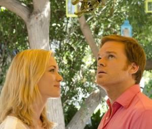 Hannah et Dexter, c'est fini !