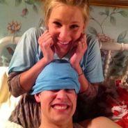 Glee saison 4 : Brittany et Sam, un couple fait pour durer ? (SPOILER)