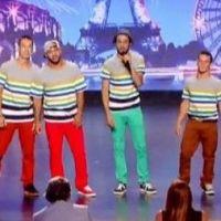 La France a un incroyable talent 2012 : La Famille Dornier n'a pas été évincée de la compétition ! (VIDEOS)