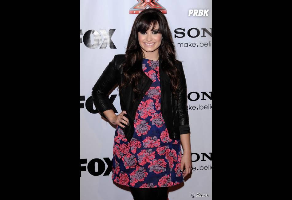 Demi Lovato a fait le buzz !