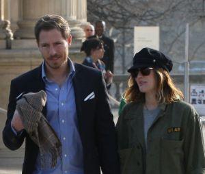 Drew Barrymore et Will Kopelman, des parents heureux